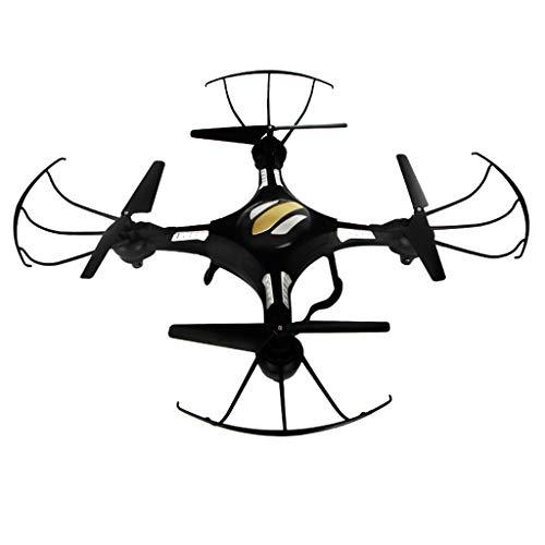 Dtuta Drohnen Mit Kamera Und Gps,KüHles Vierachsenflugzeugluftfotografie-Drohne Intelligente Feste HöHe Fernsteuerungsflugzeug Mit Spielwarengeschenken Der Lichtkinder