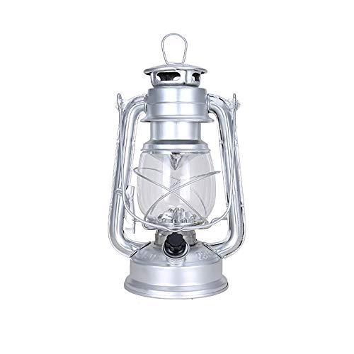 Byoooooh Lámpara de Queroseno clásica Retro