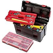 Parat 5811000391, PARAT 5811000391 Profi-Line Werkzeug-Box (Ohne Inhalt)
