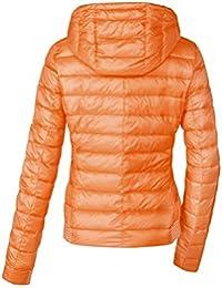 Suchergebnis auf für: Leichte Daunenjacke Orange