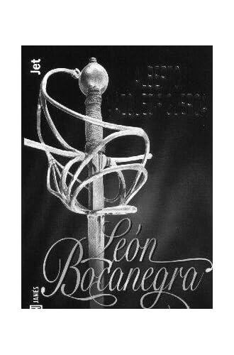 Descargar gratis Leon Bocanegra de Alberto Vázquez-figueroa