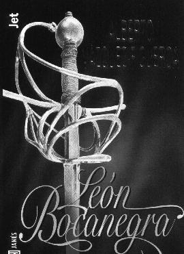 Leon Bocanegra