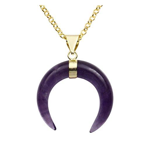 jsdde-reiki-healing-crystal-crescent-moon-ox-horn-gemstone-pendant-necklace-gift-w-gold-chainamethys