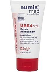 Numis med Urea Repair Handbalsam 10, 3er Pack (3 x 75 ml)