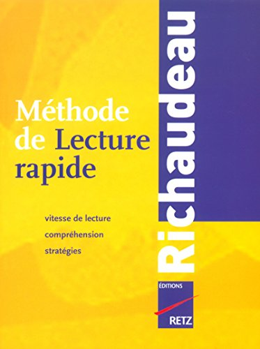 Methode de Lecture rapide