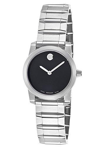 movado-vizio-femme-26mm-bracelet-boitier-acier-inoxydable-argent-quartz-cadran-noir-montre-606681