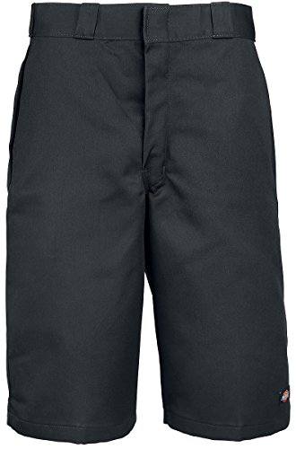 Dickies Multi Pocket Workshort Shorts schwarz 40