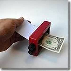 Money Maker Magic Trick