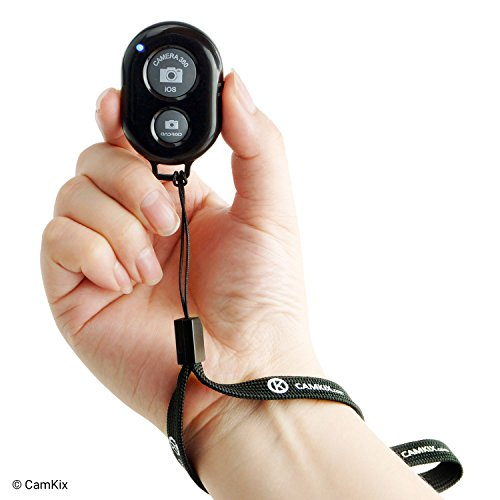 Kit appareil photo et lentilles pour smartphone 5 en 1 CamKix, pour les photographes