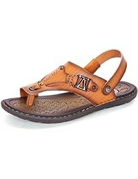 44f9b661e46a Respeedime Summer Beach Shoes Men s Sandals Non-Slip Breathable Slippers