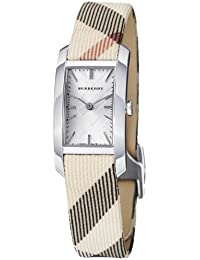 ORIGINAL BURBERRY RECTANGULAR LADIES' WATCH BU9503
