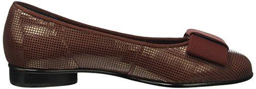 Gabor Shoes Basic, Ballerine Donna Rosso (Wine 45)