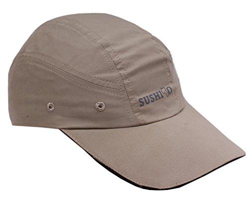 sushito stylish sport summer cap Sushito Stylish Sport Summer Cap 417Om8k5m2L