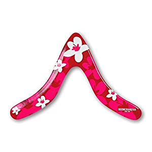 BoomerangFan boomerangfantiara-l 28,5cm Tiara Zurdos Boomerang