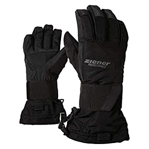 Ziener Kinder MONTILY AS JUNIOR glove SB Snowboard-Handschuhe / Wintersport   wasserdicht, atmungsaktiv