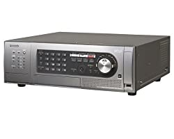 Panasonic Wj Hd616 4tb Panasonic Wj Hd616 4tb Digital Disk Recorder - 16 Channels 4tb(wj-hd6164tb)