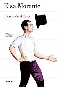 La isla de Arturo par Elsa Morante