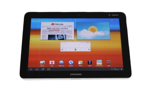 Samsung Galaxy Note 10.1N80204G 16GB Tablet Computer (Tablet 4g Samsung Note)