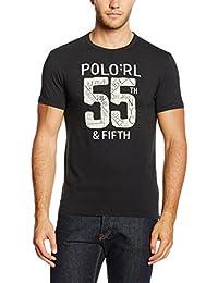 Polo Ralph Lauren Ss Cn M8, T-Shirt Homme