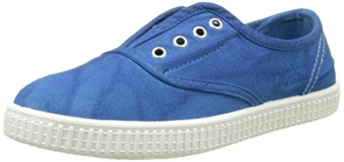 Kaporal Vynso, Baskets Basses Mixte Enfant Bleu