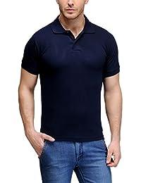 Scott Women's Premium Rich Cotton Pullover Hoodie Sweatshirt with Zip -Royal Blue