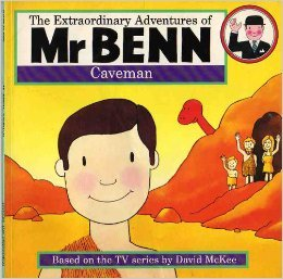 Mr Ben - Caveman