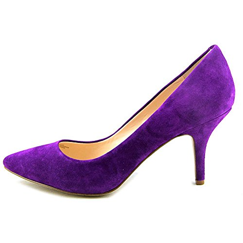 INC International Concepts Zitah Daim Talons Winter Plum
