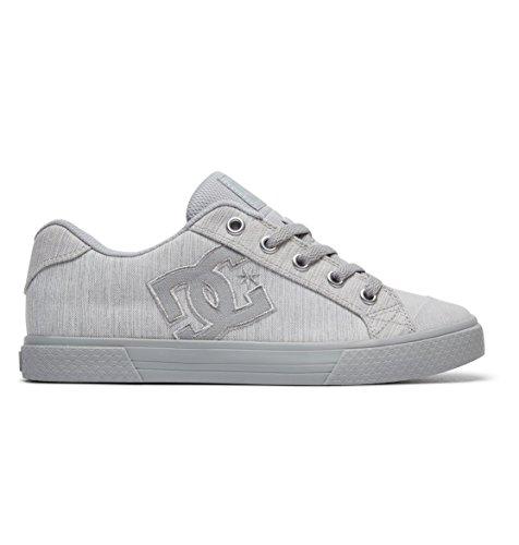 DC Shoes Chelsea TX SE - Shoes - Schuhe - Frauen - EU 43 - Grau