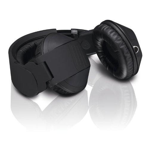 Reloop RHP-20 Knight DJ-Kopfhörer schwarz - 6