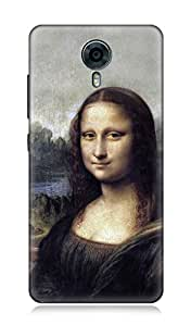 Micromax Canvas Xpress 2 E313 3Dimensional High Quality Designer Back Cover by 7C