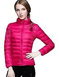 piumini leggeri donna 4121324031: Abbigliamento Amazon.it