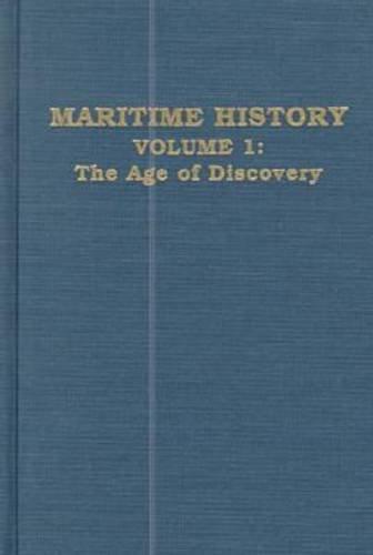 Maritime History  Two-Volume Set (Open Forum Ser)