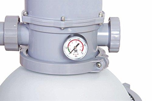 Bestway Flowclear SandFilterpumpe, 2.006 l/h - 5