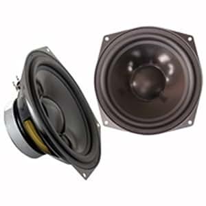 Dynavox Haut-parleur de basses 8 Ohms 200 mm (Import Allemagne)