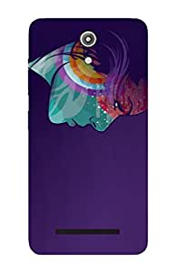 Cell Planet's High Quality Printed Designer Back Cover For ASUS ZENFONE GO