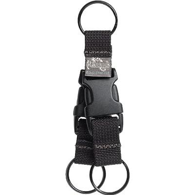 Maxpedition MX1716B Zaino da Escursionismo,Unisex - Adulto, Negro, un tamaño