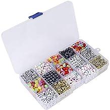 Suchergebnis Auf Amazonde Für Perlen Schlüsselanhänger