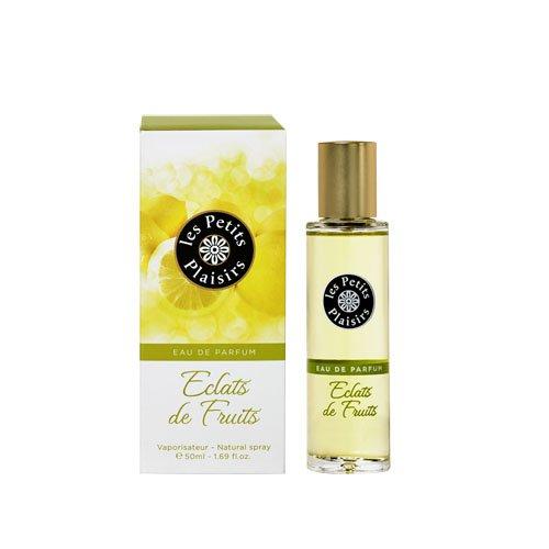 Les Petits Plaisirs Eau de Parfum Vaporisateur Eclats de Fruits 50 ml