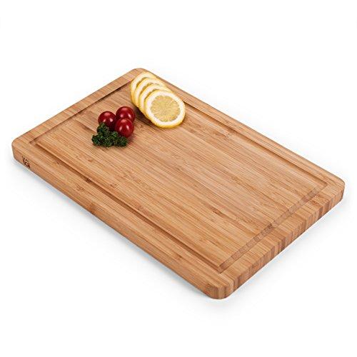 Blumtal Tagliere da Cucina in Legno di Bambù | Misura Medium ...