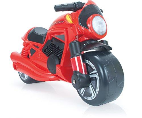 Injusa - Moto correpasillos Wheeler para niños a partir de 2 años co