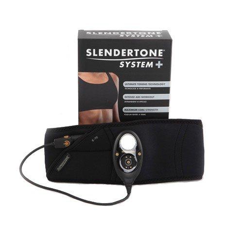 Slendertone System Plus Bauchmuskelgürtel Damen