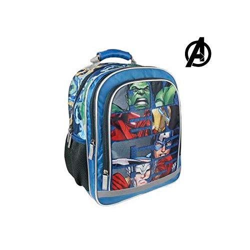 Avengers CD-21-2255 2018 Mochila Infantil, 40 cm