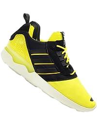 ADIDAS Originals Zapatillas De Deporte Hombre ZX 8000 B26369 - amarillo, 42 EU