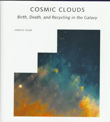 Cosmic Clouds: Birth, Death and Recycling in the Galaxy (