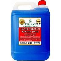 Terlans Çapak Önleyici Kaynak Malzemesi - Torç Koruyucu 5 Kg Anti-Spatter Fluid