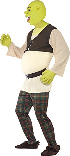 Imagen de señoras mens disney shrek y fiona parejas combo disfraces de halloween fancy dress trajes alternativa