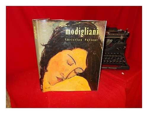 Modigliani par Christian Parisot