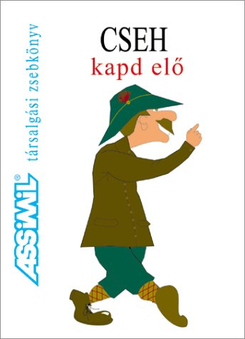 Cseh kapd elö (en hongrois)