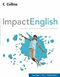 Impact English – Year 7 Student Book 1