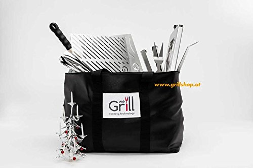 WeGrill Folding Pizza Xmas Pack
